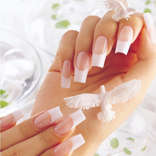 sns (signature nail/dipping powder)